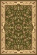 Product Image of Traditional / Oriental Olive Area Rug