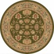 Product Image of Moss Traditional / Oriental Area Rug