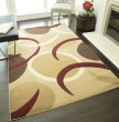 Product Image of Beige Contemporary / Modern Area Rug