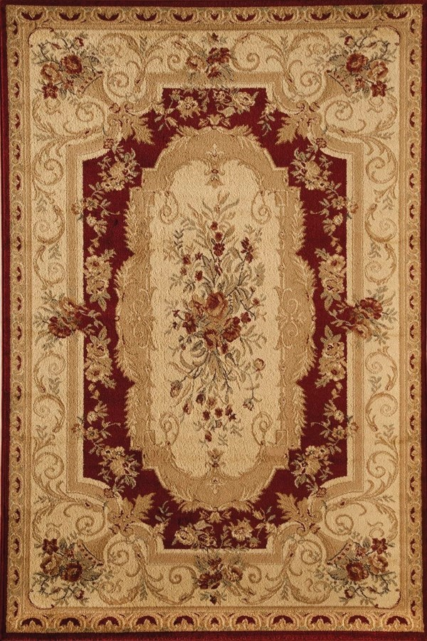 Rugs America Sorrento Aubusson Rugs Rugs Direct