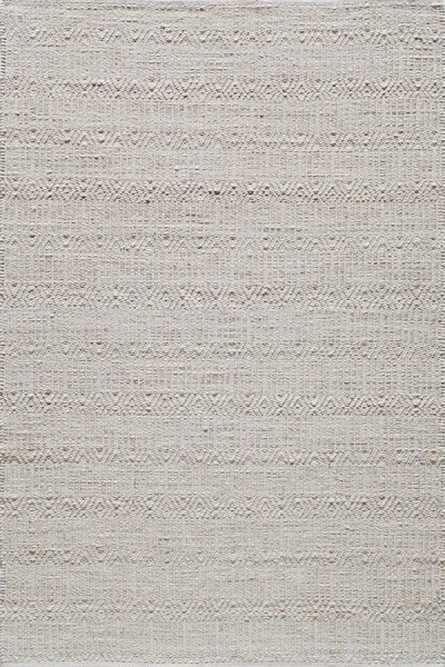 Tan, Ivory (A) Transitional Area Rug