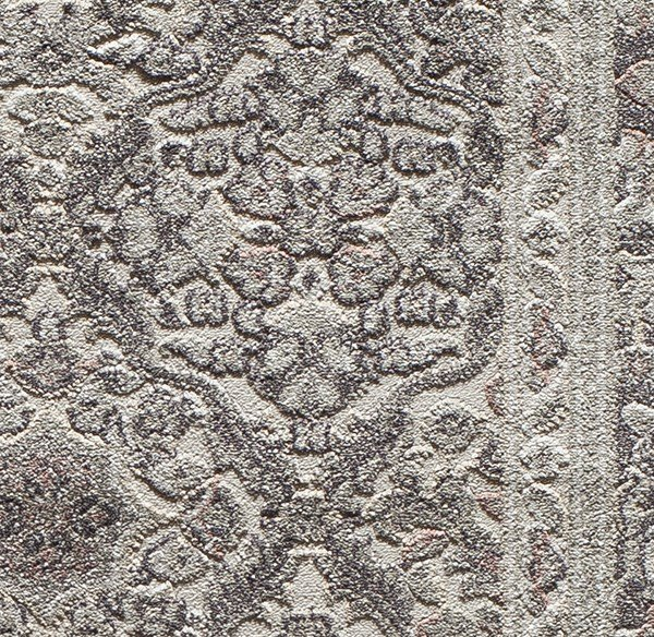 Vizon (E) Traditional / Oriental Area Rug