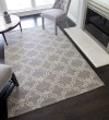 Product Image of Grey (27059) Moroccan Area Rug