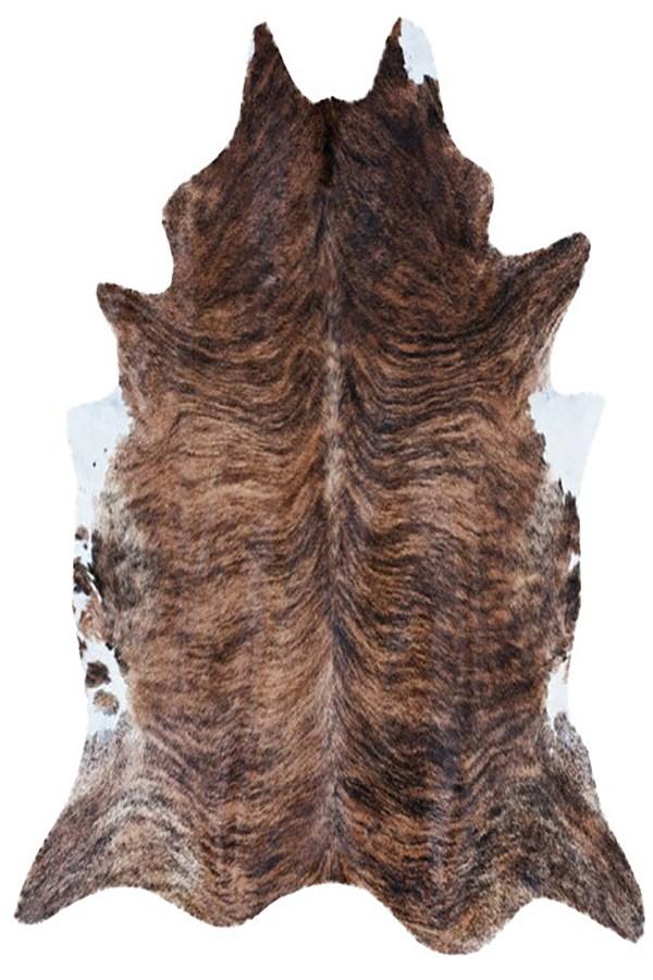 Light Brindle (27278) Animals / Animal Skins Area Rug