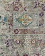 Product Image of Grey, Pink (A) Vintage / Overdyed Area Rug
