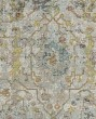 Product Image of Blue, Grey (A) Traditional / Oriental Area Rug