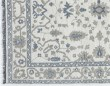 Product Image of Blue, Gold, Ivory (A) Traditional / Oriental Area Rug
