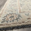 Product Image of Tan, Copper, Grey (C) Traditional / Oriental Area Rug