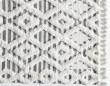 Product Image of Ivory, Grey Bohemian Area Rug