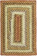 Product Image of Mustard, Green, Rust Country Area Rug