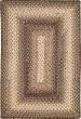 Product Image of Black, Brown, Gray Outdoor / Indoor Area Rug
