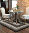 Product Image of Black Country Area Rug