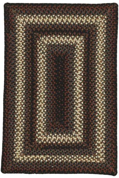 Black, Brown, Beige, Grey Outdoor / Indoor Area Rug
