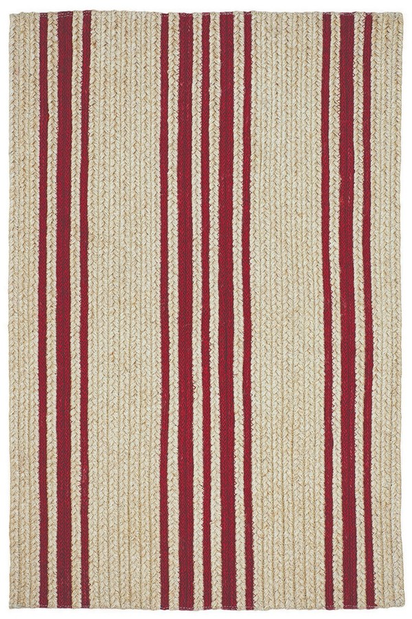 Homespice Jute Braided Farmhouse Rugs Rugs Direct