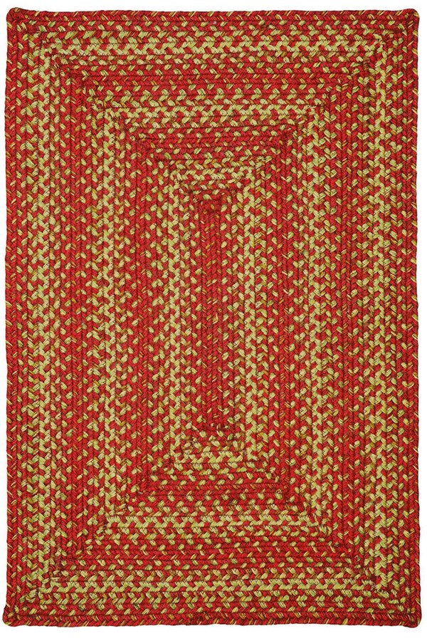 Apple Pie Country Area Rug