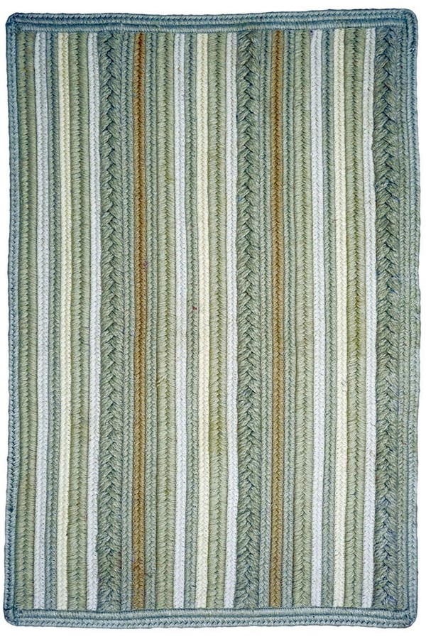 Oatmeal Country Area Rug