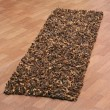 Product Image of Brown (LD-02) Shag Area Rug
