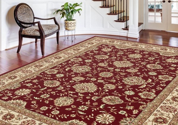Tayse International Trading Elegance Raleigh Rugs Rugs