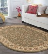 Product Image of Green, Beige, Brown Traditional / Oriental Area Rug