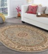 Product Image of Blue, Red, Beige Traditional / Oriental Area Rug