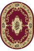 Product Image of Red, Beige, Green (LGN-4610) Traditional / Oriental Area Rug