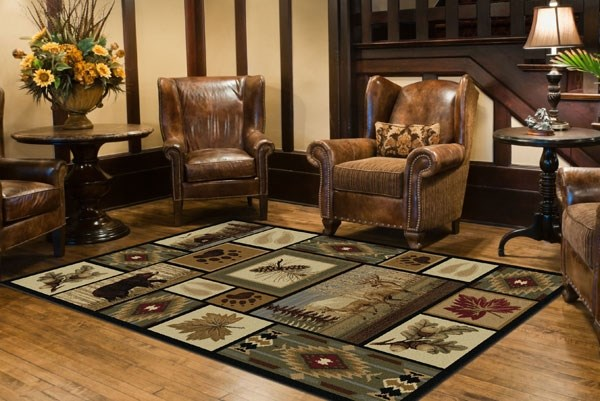 Tayse International Trading Nature 6660 Rugs Rugs Direct