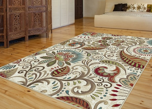 Tayse International Trading Capri Cpr 1011 Rugs Rugs Direct