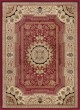 Product Image of Traditional / Oriental Red (4670) Area Rug