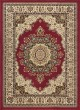 Product Image of Traditional / Oriental Red (4700) Area Rug