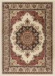 Product Image of Traditional / Oriental Ivory (4702) Area Rug