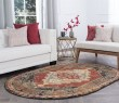Product Image of Red (4900) Traditional / Oriental Area Rug