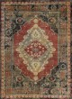 Product Image of Traditional / Oriental Red (4900) Area Rug