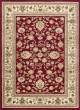 Product Image of Traditional / Oriental Red, Beige, Green (SNS-4720) Area Rug