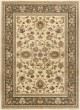 Product Image of Traditional / Oriental Ivory (4722) Area Rug