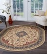 Product Image of Ivory (4782) Traditional / Oriental Area Rug