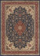 Product Image of Traditional / Oriental Navy (4787) Area Rug