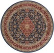 Product Image of Navy (4787) Traditional / Oriental Area Rug