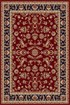 Product Image of Red, Beige, Navy (4790) Traditional / Oriental Area Rug