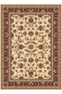 Product Image of Traditional / Oriental Ivory (4792) Area Rug