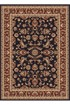 Product Image of Traditional / Oriental Navy (4797) Area Rug