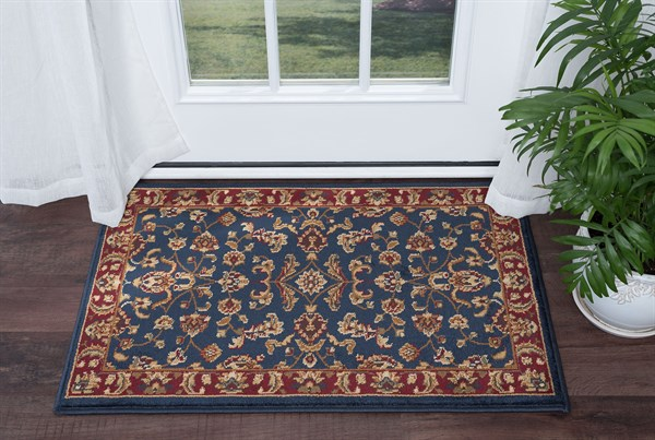 Navy (4797) Traditional / Oriental Area Rug