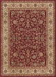Product Image of Traditional / Oriental Red, Beige, Green (4810) Area Rug