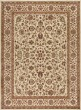 Product Image of Traditional / Oriental Ivory (4812) Area Rug