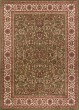 Product Image of Traditional / Oriental Green (4815) Area Rug