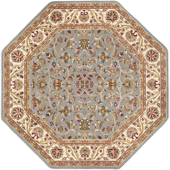 Blue (4816) Traditional / Oriental Area Rug