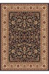 Product Image of Traditional / Oriental Navy (4817) Area Rug