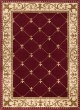 Product Image of Traditional / Oriental Red (SNS-4880) Area Rug