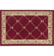 Product Image of Red (SNS-4880) Traditional / Oriental Area Rug