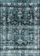 Product Image of Blue, Ecru Transitional Area Rug