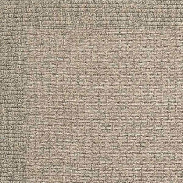 Gray, Beige (SRN-1009) Outdoor / Indoor Area Rug